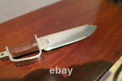 Letter opener solid silver
