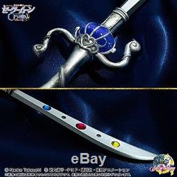 NEW Sailor Moon Crystal Prism Stationery Antique Style Space sword Letter Opener