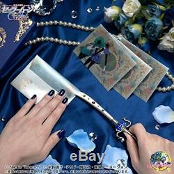 Pretty Soldier Sailor Moon Crystal prism stationery antique style letter opener
